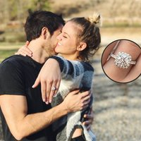 Country Star Kelsea Ballerini's New Engagement Ring Is 'Classic and Beautiful, Like Her'