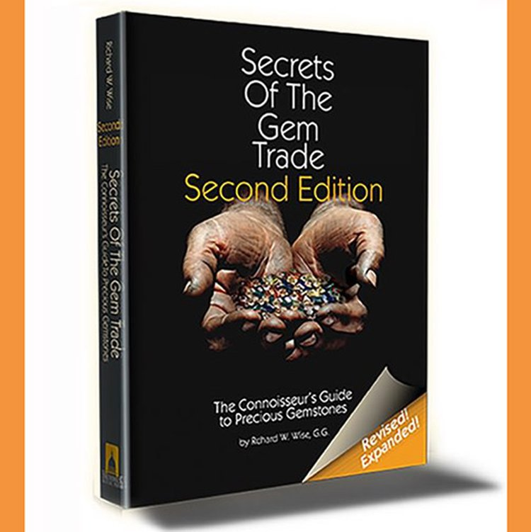 'Secrets of the Gem Trade' Second Edition Is Revised and Expanded