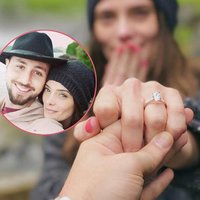 'Twilight' Star Ashley Greene Calls Her New Engagement Ring 'The Most Beautiful Thing I've Ever Seen'